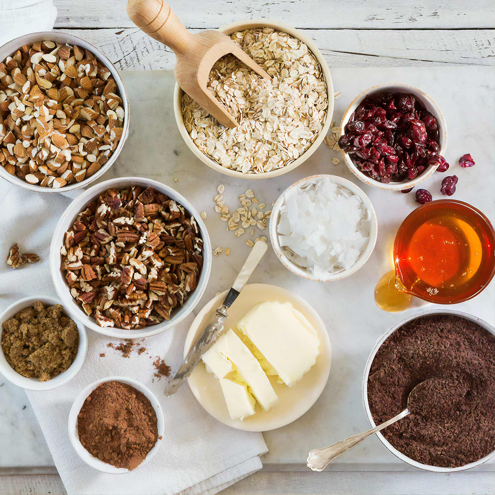 5 Tips for Starting a Gluten-free Life